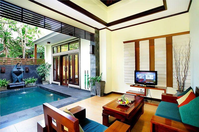 bali dream villas seminyak 1 bedroom villa bali villas ForSeminyak Villas 1 Bedroom
