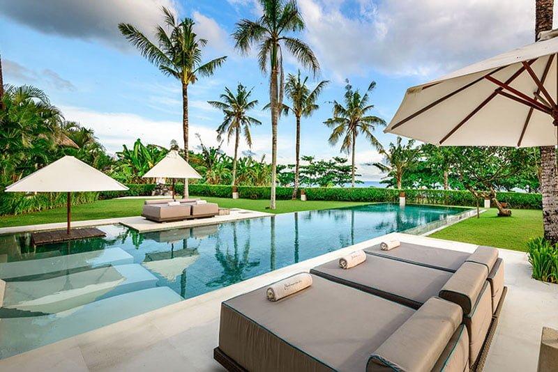 Villa Shalimar Complex Bali Villas And More